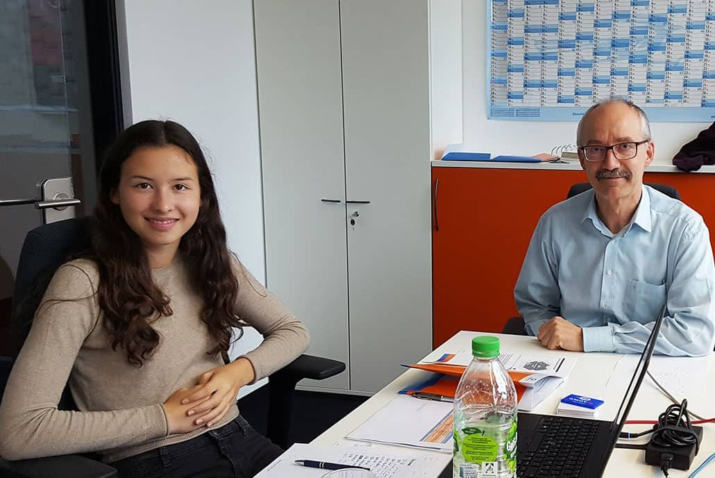 Trainee und praktika amotiq automotive for Praktikum sap berater